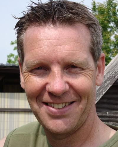 Max Vermeij arbeid- en organisatiedeskundige